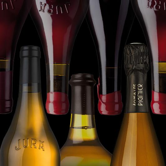 domaine pignier nos vins