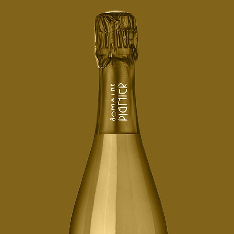 domaine pignier Catégorie vin: <span>Nos crémants</span>